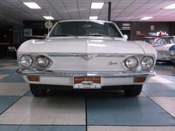 Chevrolet Parts Hastings Ne >> 1967 Chevrolet Corvair Monza coupe power glide automatic classic air cooled